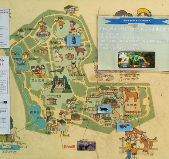 智光山公園4