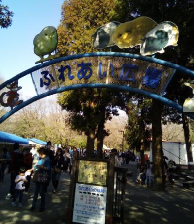 智光山公園6